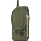 Radio pouch (closed top) (WARTECH) (Olive)