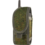 Radio pouch (closed top) (WARTECH) (Russian pixel)