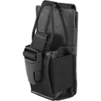 Radio pouch (open top) (WARTECH) (Black)