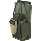 Radio pouch (open top) (WARTECH) (Olive)