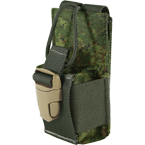 Radio pouch (open top) (WARTECH) (Russian pixel)