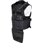 Redut-T5 body armor MOLLE (BASTION) (Black)