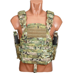 SBS plate carrier TV-102 (WARTECH) (Multicam)