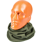 Scarf VKBO, fleece (East-Military) (Olive)