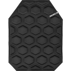 Shock absorbing pads HEXS for body armor (Ars Arma) (Black)