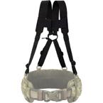 Shoulder straps М1 for belt (ANA) (Black)