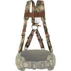 Shoulder straps М1 for belt (ANA) (Multicam)