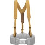 Shoulder straps TV-107 for belt (WARTECH) (Coyote Brown)