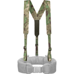 Shoulder straps TV-107 for belt (WARTECH) (A-TACS FG)