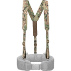 Shoulder straps TV-107 for belt (WARTECH) (Multicam)
