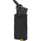 Single AK mag pouch (ANA) (Black)