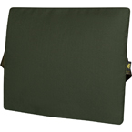 Sitting mat with 3D mesh (ANA) (Olive)
