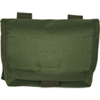 Small medical pouch (Azimuth SS) (Olive)