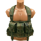 "Sniper vest ""Chameleon"" (Azimuth SS) (Camouflage)"