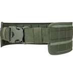 Tactical MOLLE belt (Azimuth SS) (Olive)
