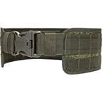Tactical MOLLE belt (Azimuth SS) (Russian pixel)