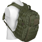 "Tactical backpack ""Gamma"" 22 liter (ANA) (Olive)"