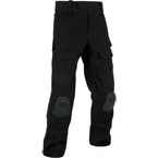Tactical pants (ANA) (Black)