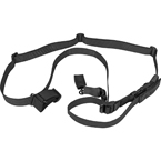Tactical sling DOLG M2 (Tactical Decisions) (Black)