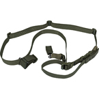 Tactical sling DOLG M2 (Tactical Decisions) (Olive)