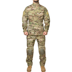 "Tactical suit ""Thunder"" (BARS) (Multicam)"
