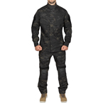 "Tactical suit ""Thunder"" (BARS) (Multicam Black)"