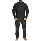 "Tactical suit ""Thunder"" (BARS) (Black)"