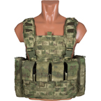"Tactical vest ""Alpha"" (ANA) (A-TACS FG)"