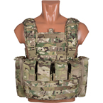 "Tactical vest ""Alpha"" (ANA) (Multicam)"