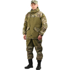 "Uniform set ""Gorka 3"" (URSUS) (Multicam)"