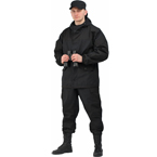 "Uniform set ""Gorka 3"" (URSUS) (Black)"