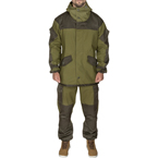 "Uniform set ""Gorka 3"" (URSUS) (Olive)"