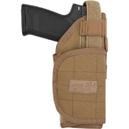 Universal MOLLE holster (ANA) (Coyote Brown)