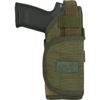 Universal MOLLE holster (ANA) (Olive)