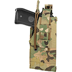 Universal MOLLE holster, right-hand (WARTECH) (Multicam)