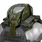 Universal neck protection (Ars Arma) (Russian pixel)