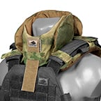 Universal neck protection (Ars Arma) (A-TACS FG)