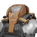 Universal neck protection (Ars Arma) (Coyote Brown)