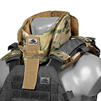 Universal neck protection (Ars Arma) (Multicam)