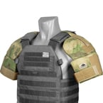 Universal shoulder protection (Ars Arma) (A-TACS FG)