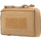 Utility chest pouch (Ars Arma) (Coyote Brown)