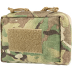 Utility chest pouch (Ars Arma) (Multicam)