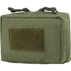 Utility chest pouch (Ars Arma) (Olive)
