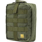 Utility pouch (large) (ANA) (Olive)