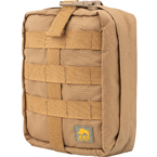 Utility pouch (large) (ANA) (Coyote Brown)