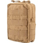 Utility pouch (medium) (Ars Arma) (Coyote Brown)