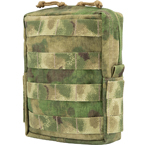 Utility pouch (large) (Ars Arma) (A-TACS FG)