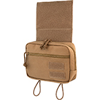 Waist utility pouch (WARTECH) (Coyote Brown)