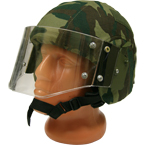 ZSh-1-2M Helmet cover (Gear Craft) (Flora)