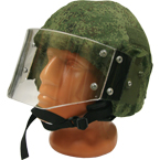 ZSh-1-2M Helmet cover (Gear Craft) (Russian pixel)